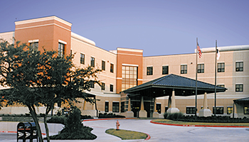 Round Rock Medical Center